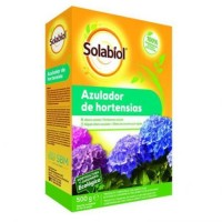 Abono Soluble con Azulador para Hortensias So