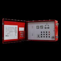 Control Panel para Pivot de Riego W1C 16A