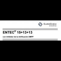 Entec ® 15+13+13 Abono CE Abono Complejo NPK (S) 15-13-13 (12,5) de Eurochem Agro