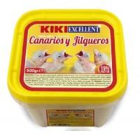 KIKI Excellent Pasta de Cría Rica en Proteína