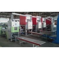 Maquinas Automáticas para el Encajado de Cítricos