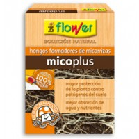 Micoplus, Micorrizas de Flower