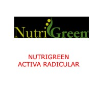 Nutrigreen Activa Radicular, Biopromotor Natural de Nutrigreen