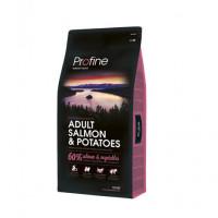 Profine Adult Salmon 15 Kg