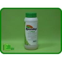 Roundup Plus 1l