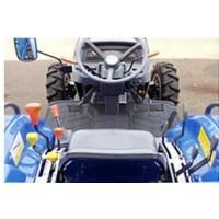 Tractor Iseki-Agria Tg5470
