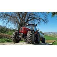 Tractor Same Iron 190 Dcr Continuo