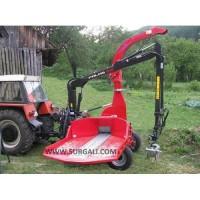 Biotrituradora para Tractor Skorpion - Bs250Rg90