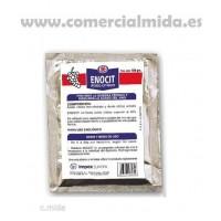 Enocit 100g Previene Quiebra Férrica y Equilibra Acidez del Vino (Acido Citrico)
