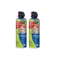 Insecticida Bayer Garden Antimosquitos contra Moscas y Mosquitos Tigre Pack 2Uds
