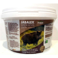 Jabalex, Modificador de Conducta para Jabalíe