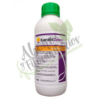 Karate ZEON Insecticida Syngenta, 1 L