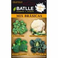 Mix Brasicas