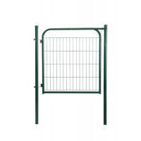 Puerta Hercules ECO Verde 1X1 M