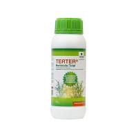 Sipcam Jardín Terter Herbicida Total, 500 Ml