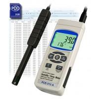 Termohigrómetro Pce-313A