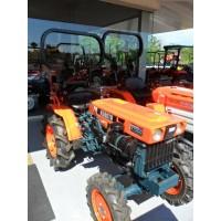 Tractor B 7000 DT Preparado