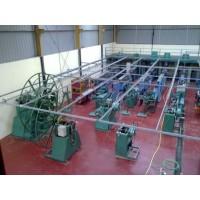 Vendo Fabrica de Materiales Plasticos por Extrusión  en Castilla y Leon
