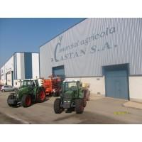 Zarartis S.L. Servicios Agricolas