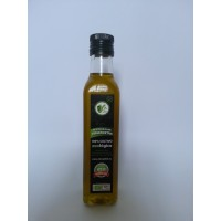 Aceite de Oliva Virgen Extra Ecológico. Botella 250 Ml Vidrio