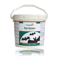 Agrobetabat (Guano de Murcielago) 5 Kg