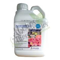 Alcocobre 38 SC Fungicida-Bactericida de Contacto Arysta, 5 L