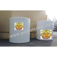 Aljibe Resistente de Poliéster para Regadio y Almacenamientos