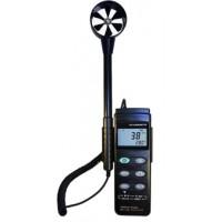 Anemómetro de Rueda Alada Typ-330