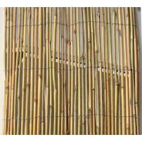 Cañizo Entero de Bambu Rollo 1X5Metro 75% de
