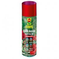 Compo Doble Acción Aerosol Insecticida Acaricida