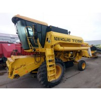 Cosechadora New Holland TC 56