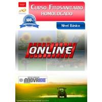 Curso Fitosanitarios Online Básico