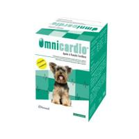 Hifarmax Omniocardio 60 Comprimidos Palatable