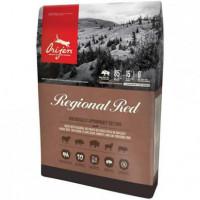 Orijen Regional Red 11 Kg