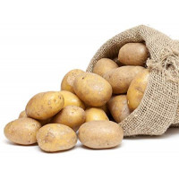 Patata Certificada para Siembra Variedad Agria Saco 25Kg.