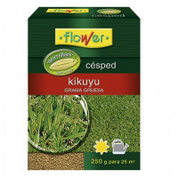 Semilla Kikuyu Grama Gruesa Flower - 250 Gr.