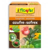 Azufre-Sofrex, Fungicida Acaricida a Base de