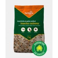 Fertiberia Insecticida para Insectos Rastrero
