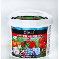 Fertilizante Universal Azul - Cubo 6 Kg