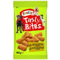Frolic Tasty Bites Bocaditos de Pollo 180g (X