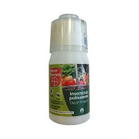 Insecticida Polivalente Bayer Decis Protech (Protect Garden Choque EW) 250Ml (Pulgones, Lepidopteros)