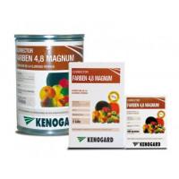Kenogard Quelato de Hierro Farben Magnum, Envase 1 Kg