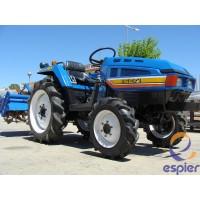 Ocasión - Tractor Iseki Landhope 185