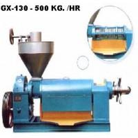 Prensa Extraccion de Aceite y Expeller