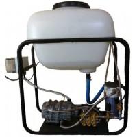 Sistema de Nebulización Granjas Avicolas