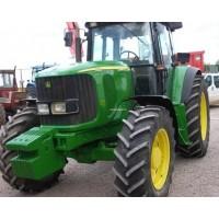 Tractores Usados John Deere