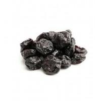 1 Kg de Arándanos Negros, Enteros y Deshidratados