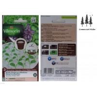 3 Discos Biodegradables Vilmorin Semillas de