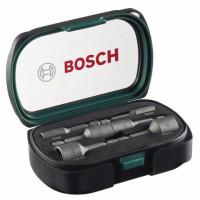 Accesorios Bosch - Set de 6 Llaves de Vaso