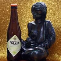Cerveza Artesanal Egeria (Ecologica) Portes Gratis
